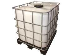 Osmoscopic - Pallettank 1000 liter