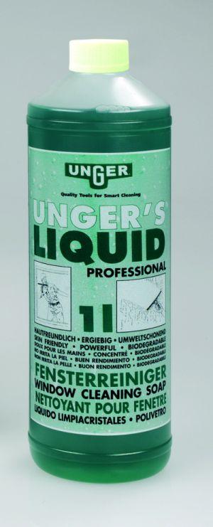 Unger - Glasreiniger liquid Unger