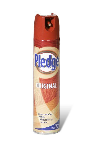 Pledge classic