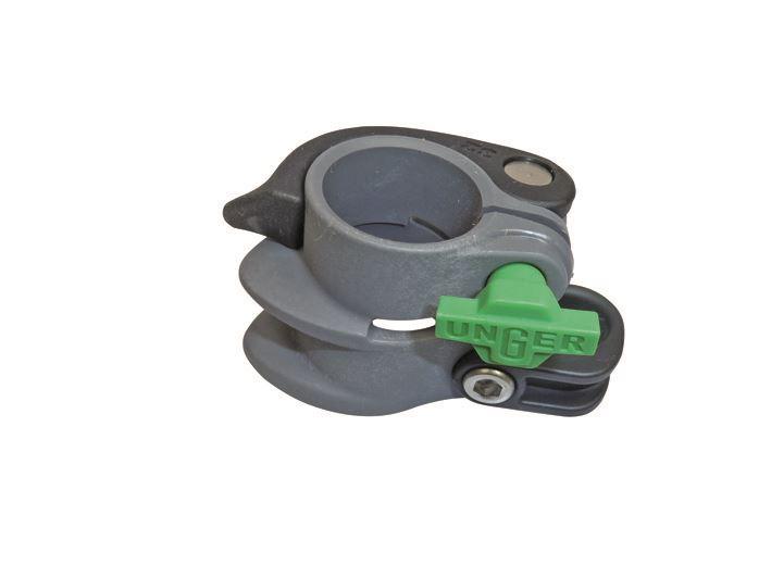 Unger - NLite 32 mm klem compleet