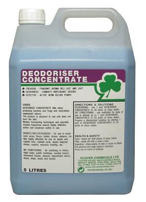 Deodoriser concentraat