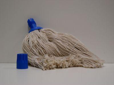 Spaanse mop met klemsluiting