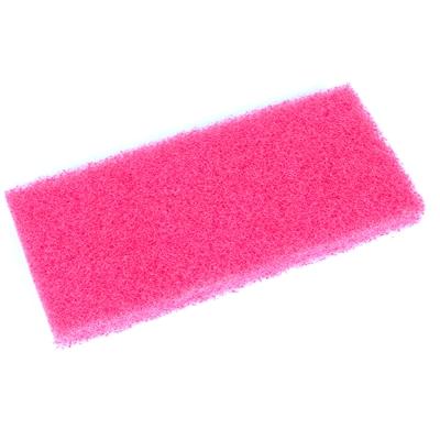 Wecoline - Pad randreiniger rood