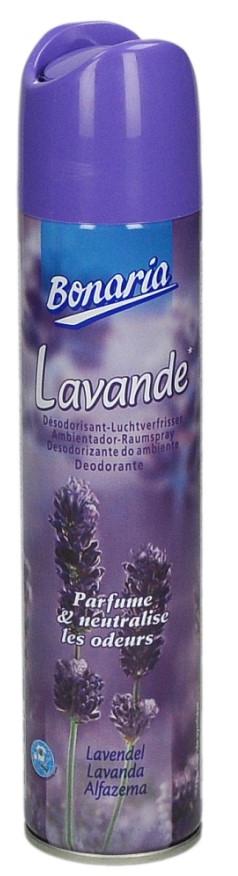 Luchtverfrisser bonaria Lavendel