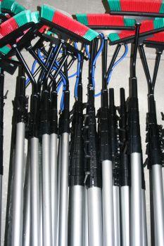 Osmoscopic - Osmoscopic telewas steel carbon