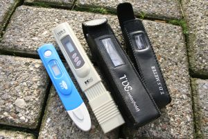 Osmoscopic - TDS Meter Filter