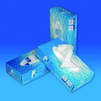 Euro products - Facial tissue