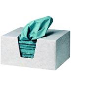 Euro Papierlijn - Euro toptex aqua bleu