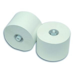 Euro products - Toiletpapier tissue met dop