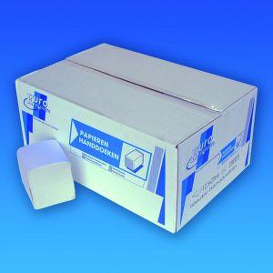 Euro products - Handdoek zz-vouw tissue kleuter