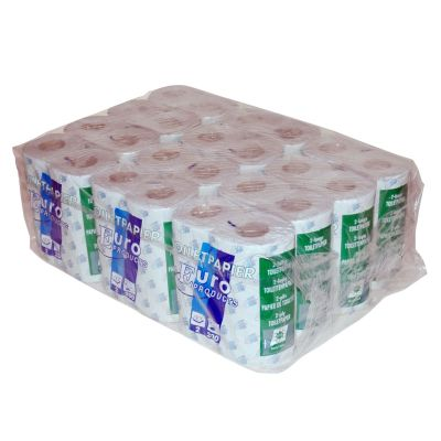 Euro products - Toiletpapier rycycled tissue