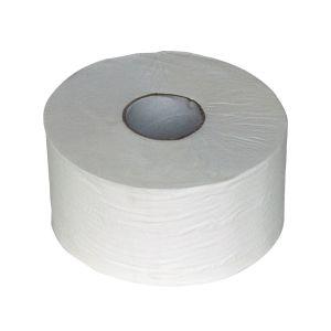 Euro Papierlijn - Toiletpapier mini jumbo 2-laags
