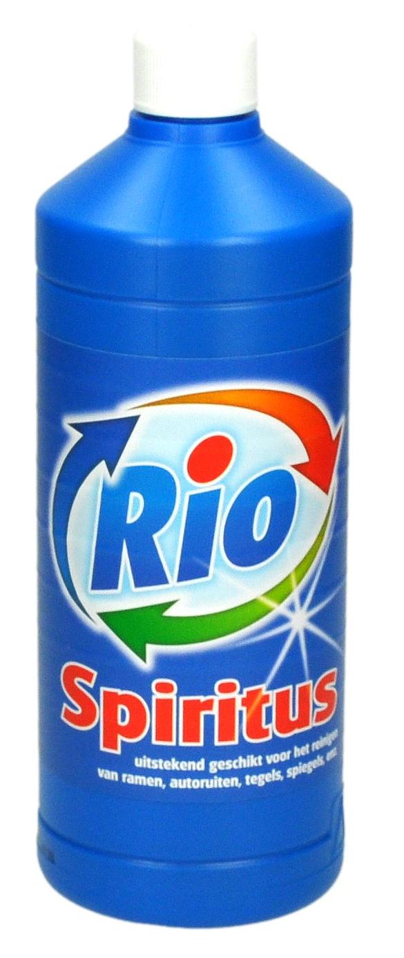 Spiritus RIO