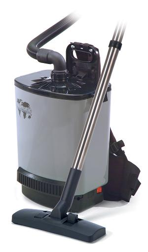 Rugstofzuiger rsv 200  9 liter