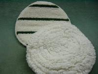 Wecoline - Vloerpad bonnet tapijt pad