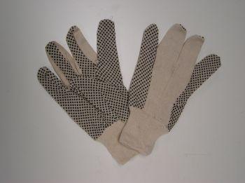 Handschoen thermo max.blauw