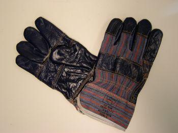Handschoen werk meubelleer