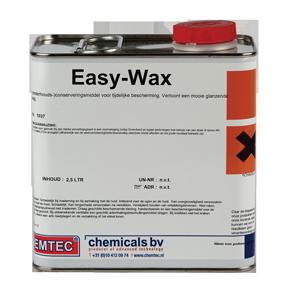 Easy-wax beschermmiddel