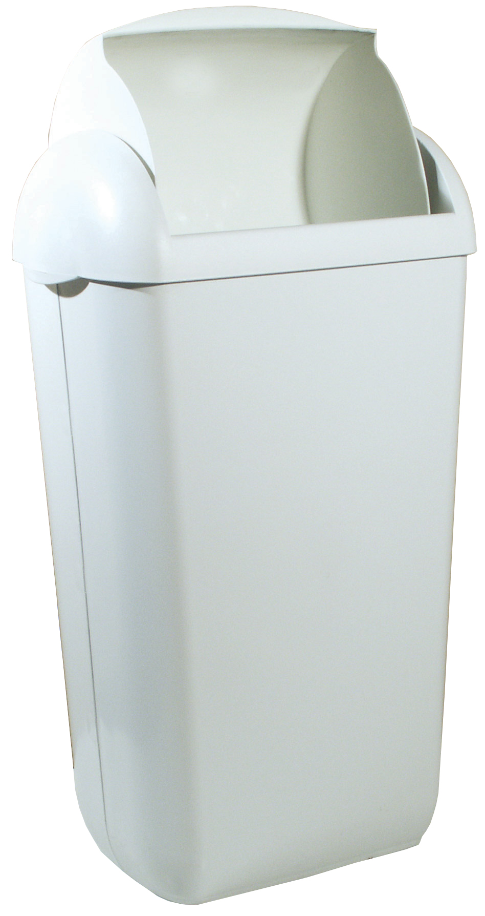 ALL CARE Dispenserline - Hygiene bak Wit 23 liter PL