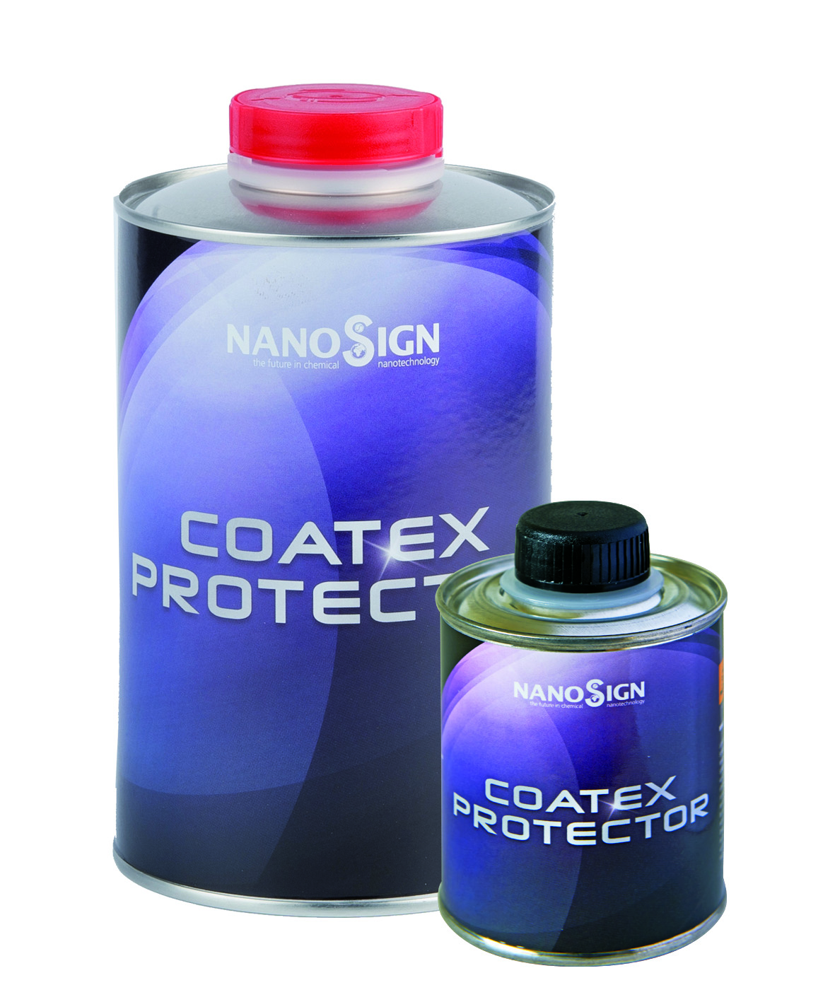 NanoSign Coatex Protector