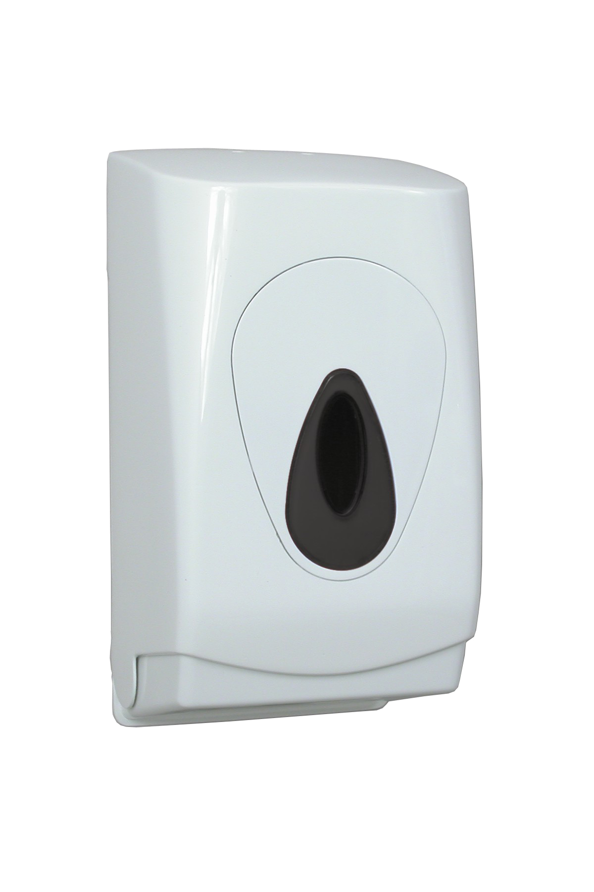 Toiletpapier dispenser bulk pack