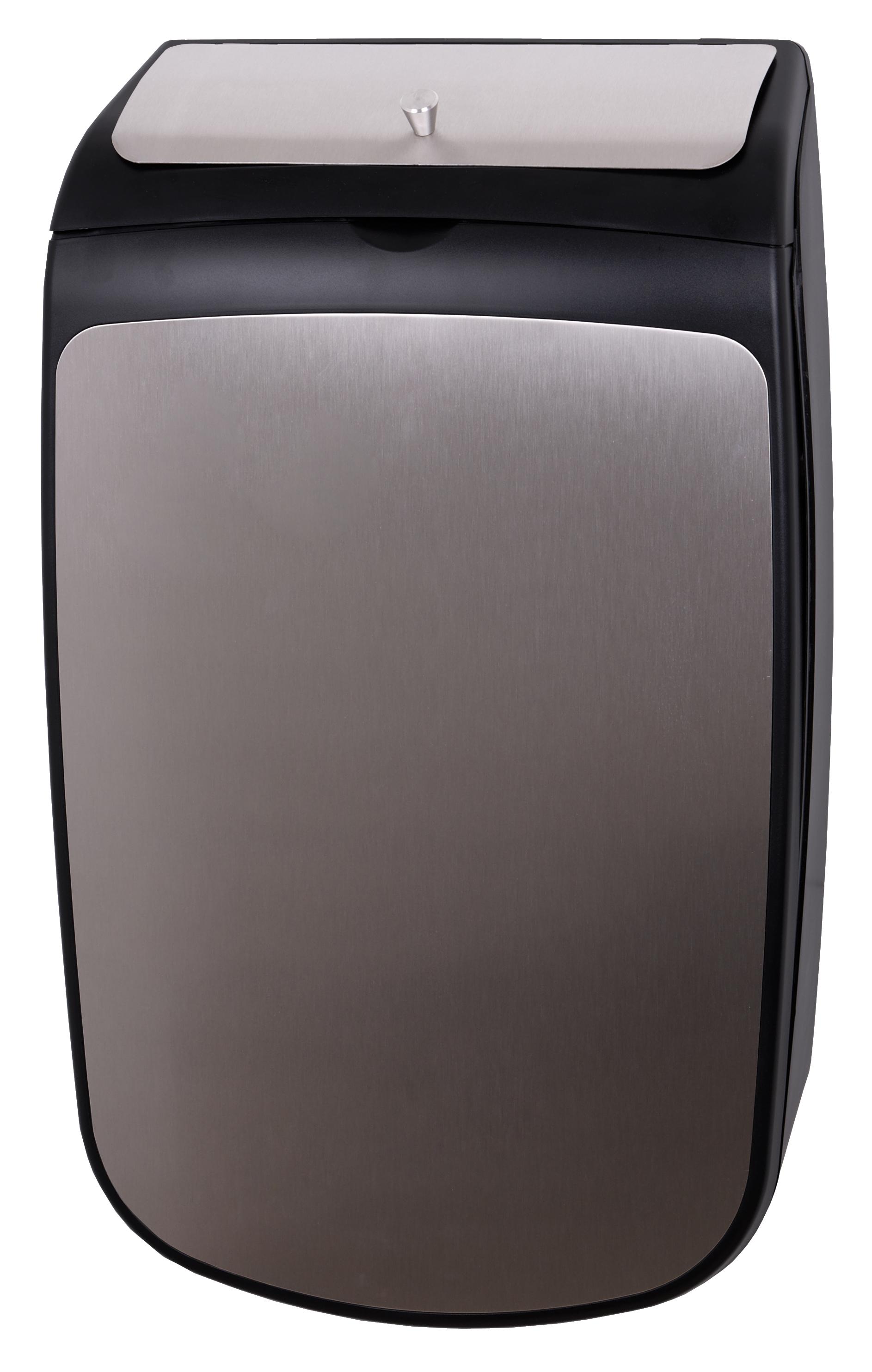 ALL CARE Dispenserline - Afvalbak gesloten 25 liter PLE