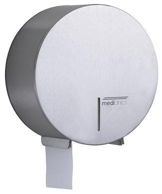ALL CARE Dispenserline - Jumboroldispenser RVS Mat MC