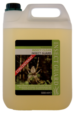 InsectGuard - Insect Guard 10 liter spinwerend