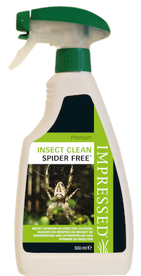 InsectGuard - Spider Free Ready to use 0.5ltr.