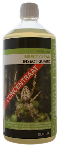 InsectGuard - Insect Guard 1 liter spinwerend